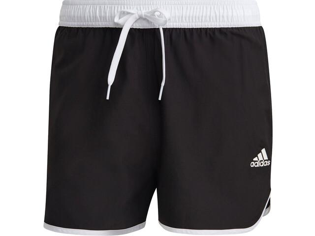 adidas Split CLX Shorts Men, black/white